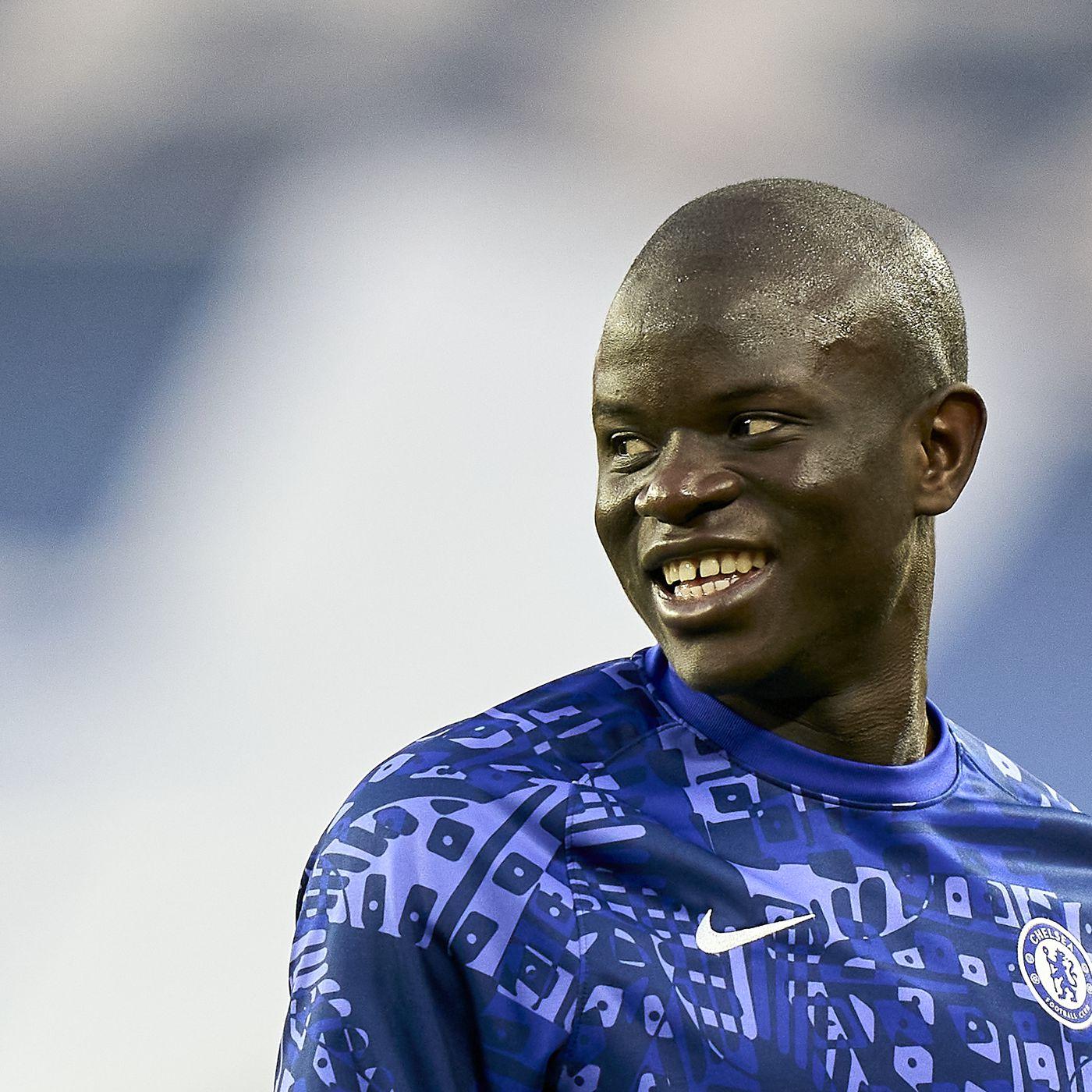 It wasn't magic that got N'Golo Kanté to the very top - We Ain't Got No  History