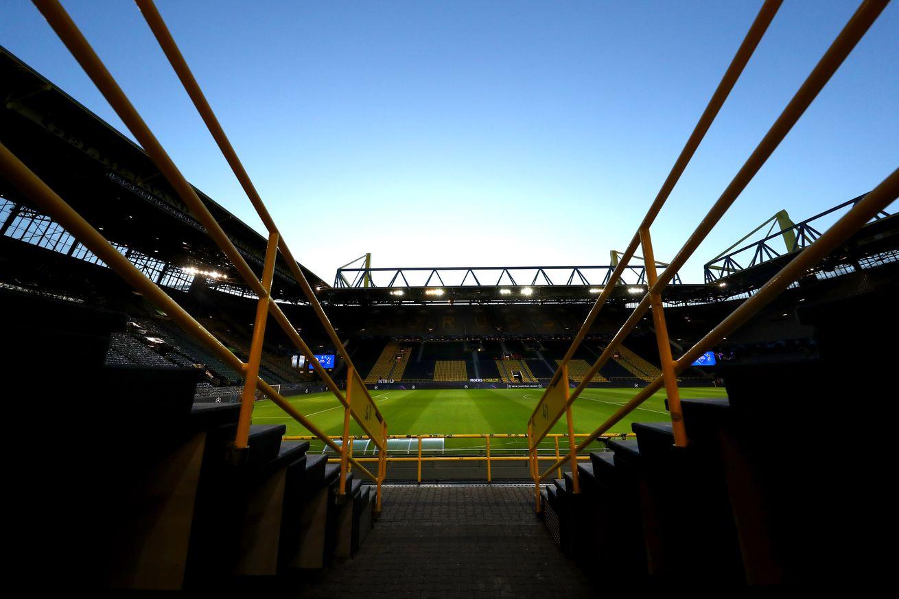 Borussia Dortmund vs Mainz live stream 2019: time, TV channels, and how to watch Bundesliga online
