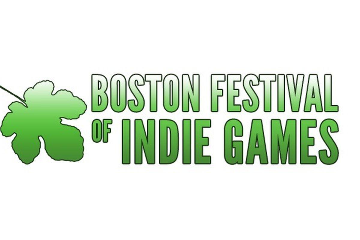 boston festival of indie games