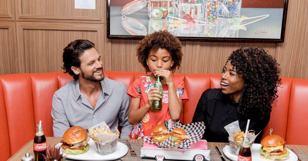 10 Kid-Friendly South Florida Restaurants That Aren't Boring