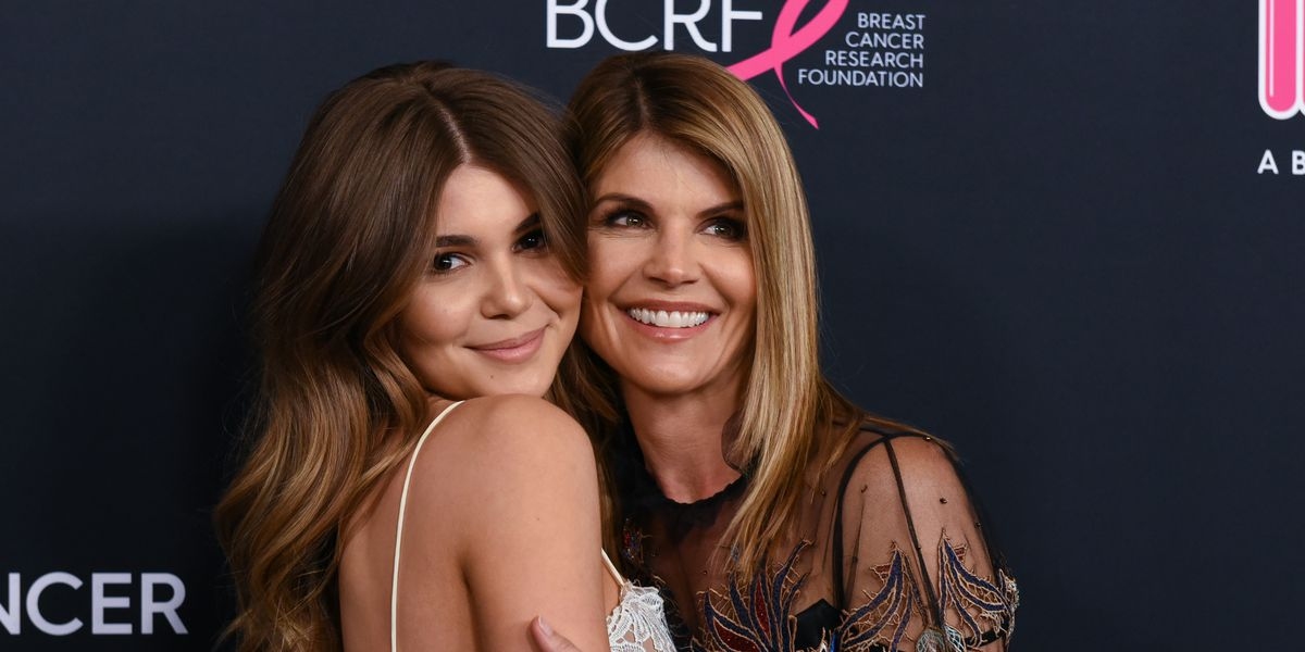 Olivia Jade Giannulli, Lori Loughlin, and the college admissions scandal -  Vox