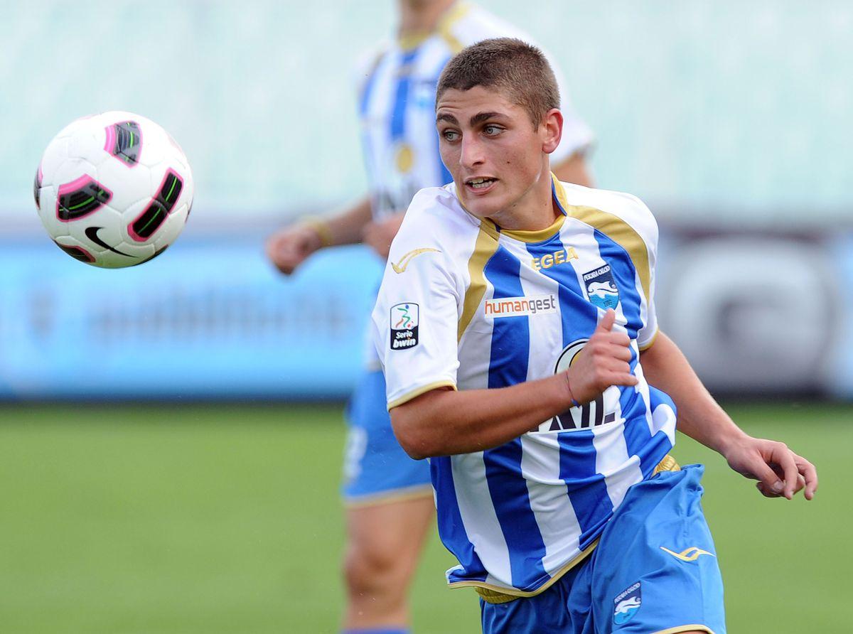 Pescara Calcio v US Grosseto FC - Serie B