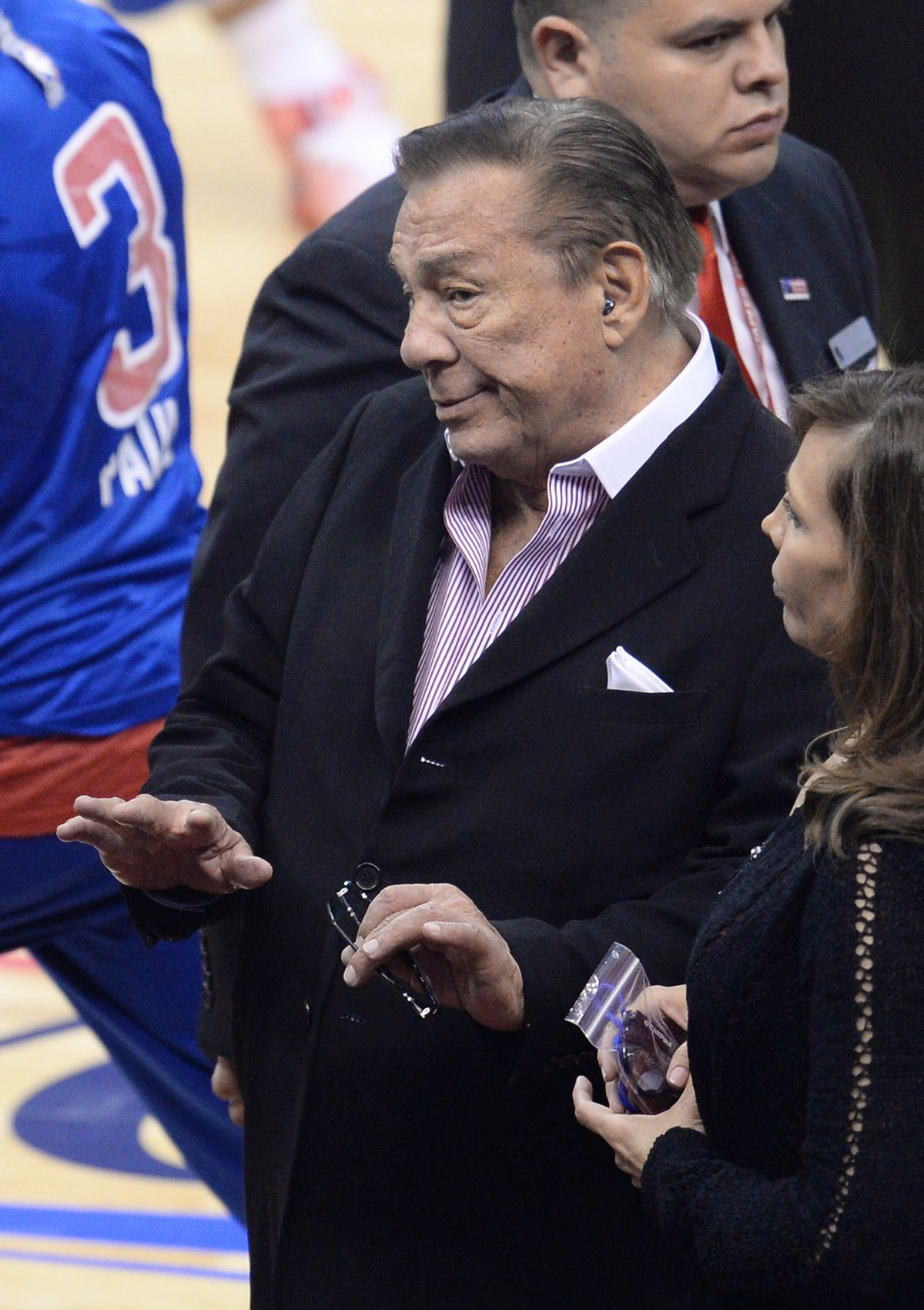 Donald Sterling (GettyImages)