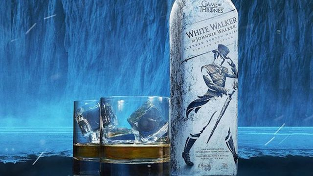 Prop replicas, tarot cards, and booze: gifts for every Game of Thrones fan