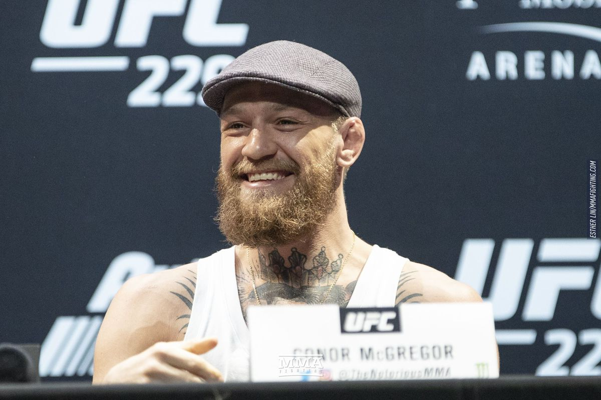 Dana White rules out Conor McGregor fight against Jorge Masvidal