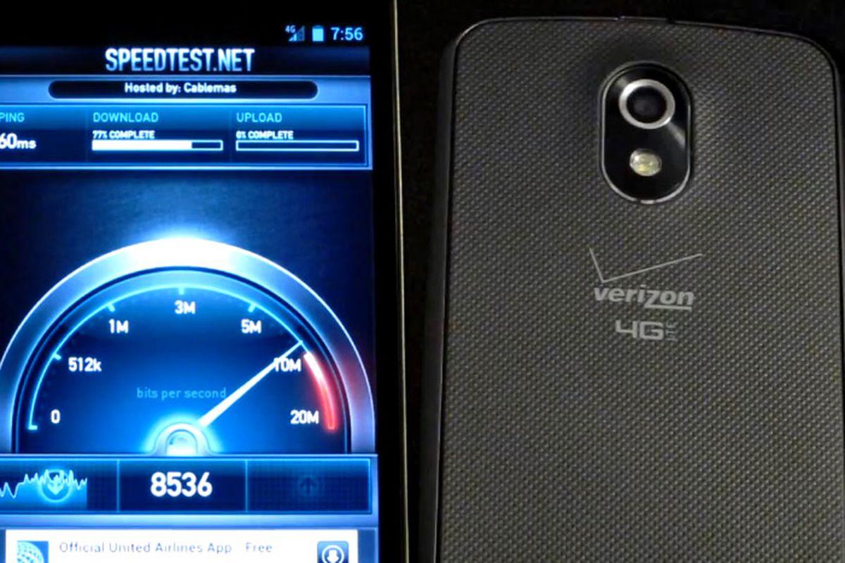 Verizon Galaxy Nexus retail date set for December 9th in ...