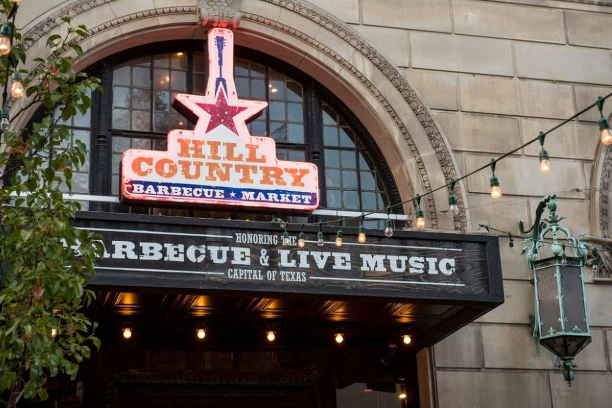 Hill Country To Shutter Brooklyn Locations At Least