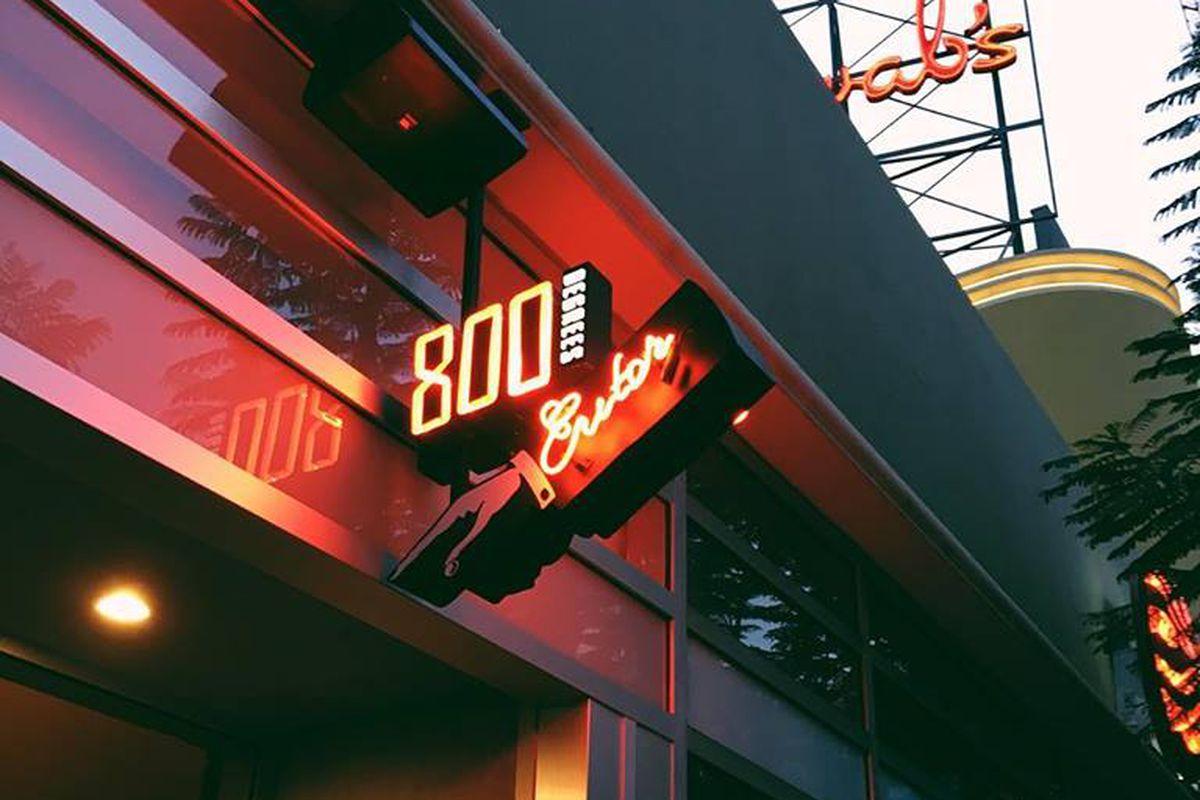800 Degrees, Hollywood