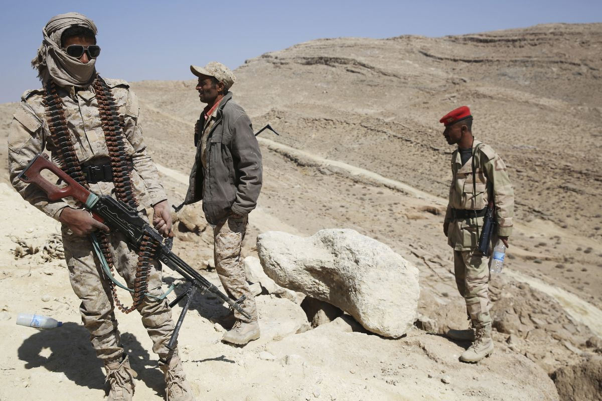 yemen war senate votes to consider ending us role vox