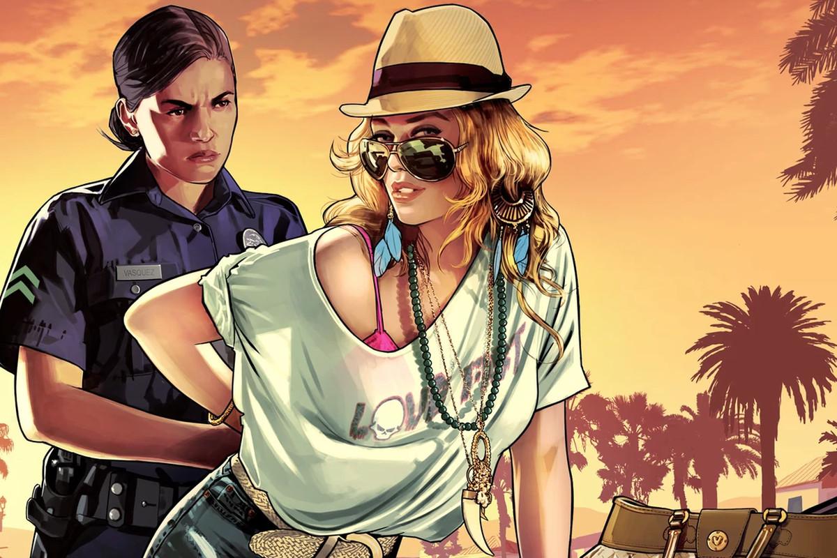 Grand Theft Auto IV online datingdatovania agentúra v Portsmouth