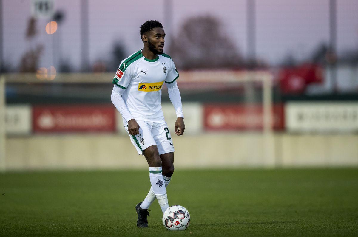 Borussia Moenchengladbach v Preußen Münster - Friendly Match