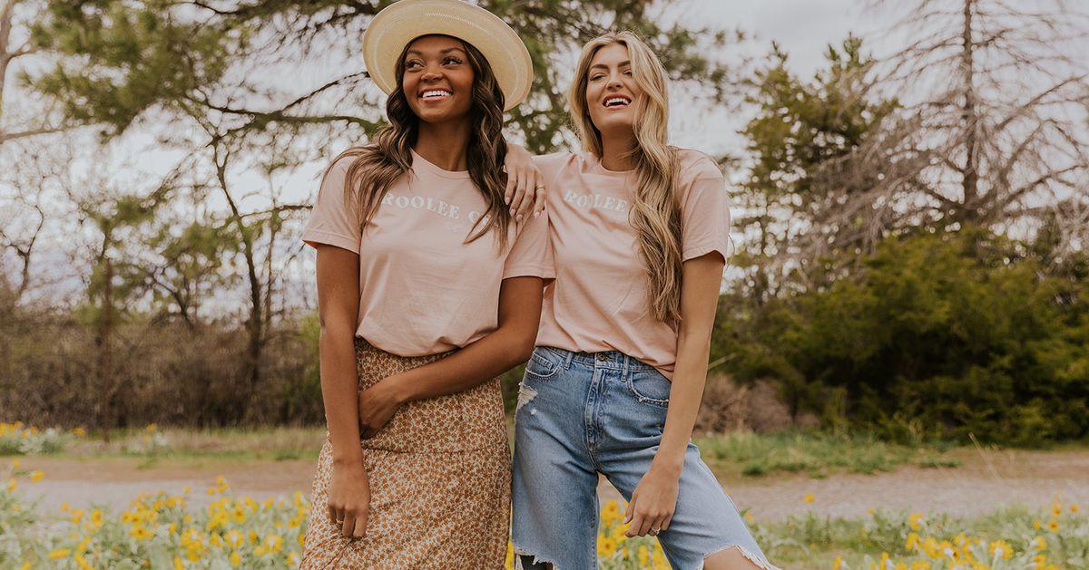 Can you find your next job through <b>TikTok</b>?Utah fashion retailer Roolee leveraging <b>TikTok</b> for more ... thumbnail
