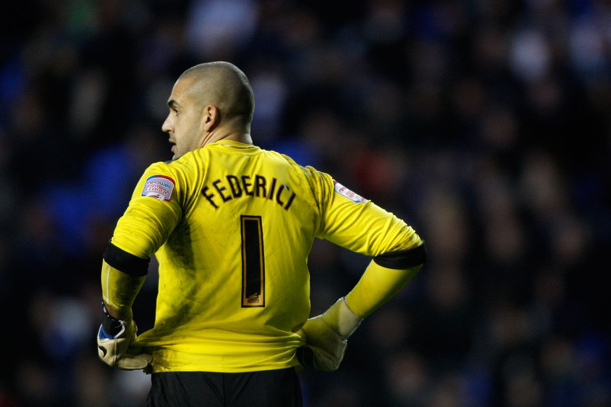 Reading v Stevenage - FA Cup Third Round