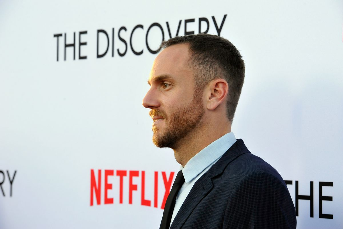 Premiere Of Netflix's 'The Discovery' - Arrivals