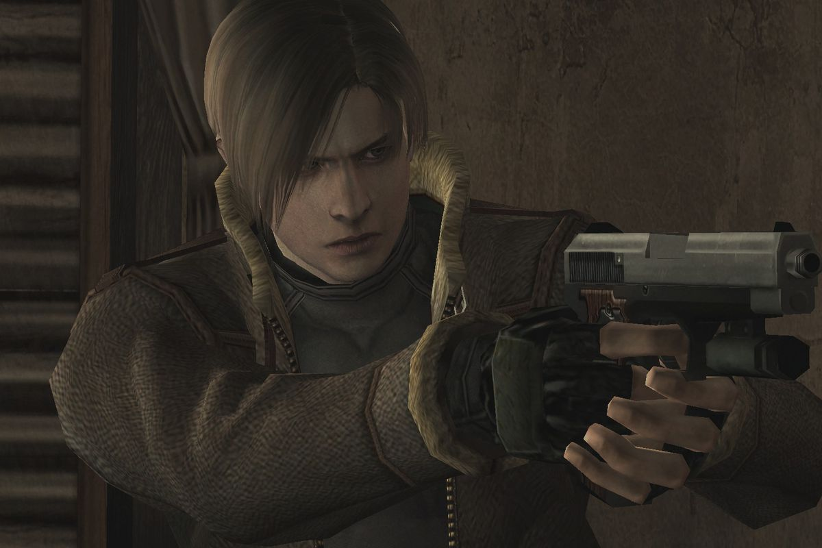 Three Resident Evil classics come to Switch in May - Polygon