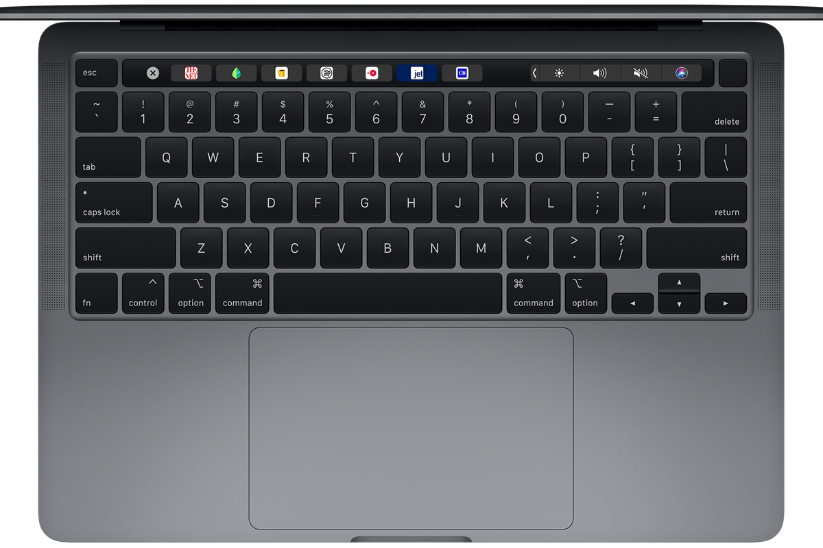 The saga of Apple's bad butterfly MacBook keyboards is finally over - The  Verge