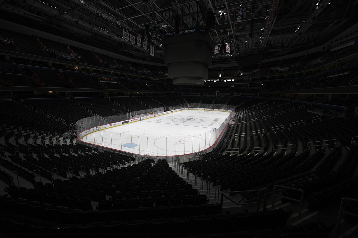 The NHL hopes it will be able to play a full 82-game season in 2020-21.