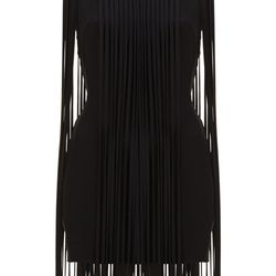 Fringe Dress, $185