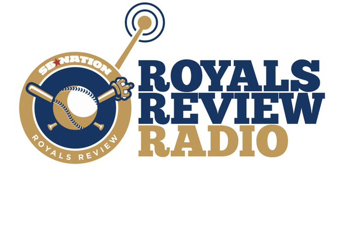 "Royals Review Radio: The ""I for one, welcome our new Royals overlord"" episode"