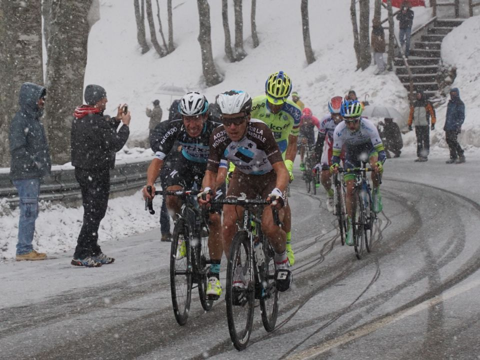 Tirreno stage 5