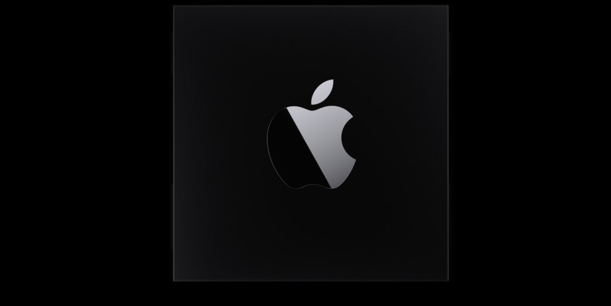 Apple is switching Macs to its own processors starting later this ...