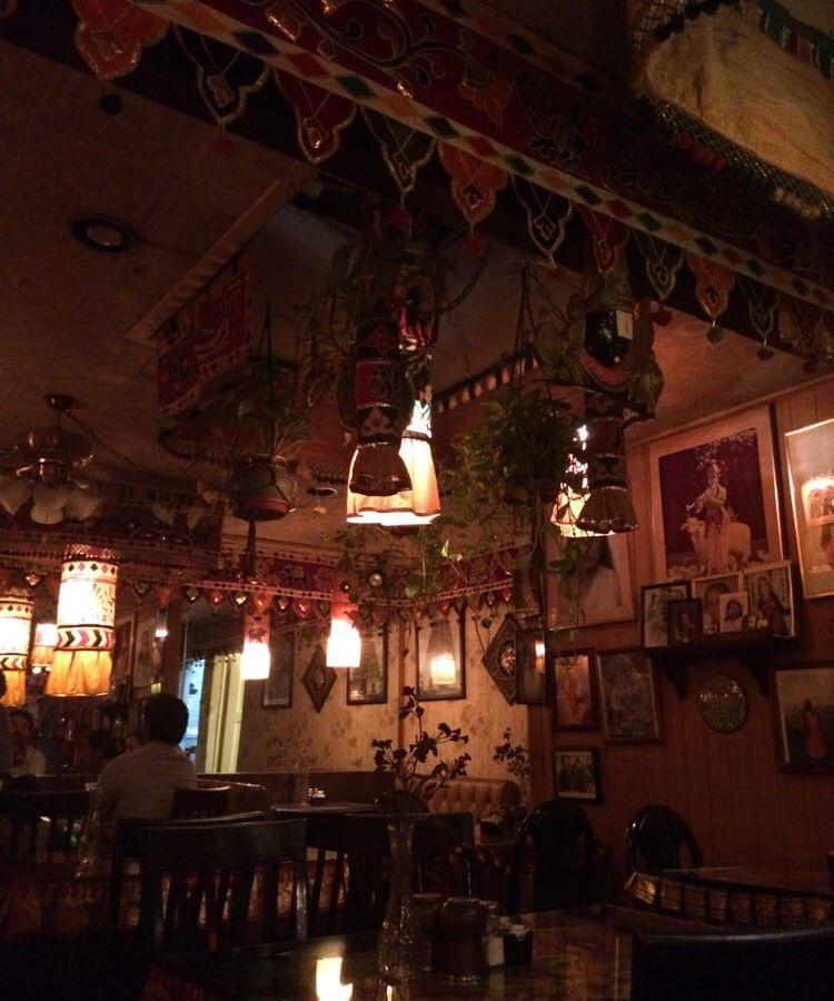 Indian Restaurants In Hollywood Blvd