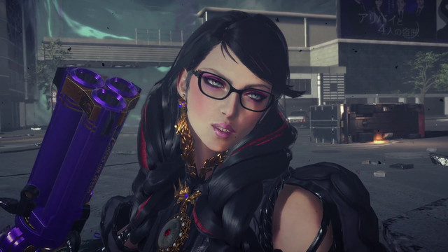 Bayonetta 3 resurfaces with a gameplay trailer