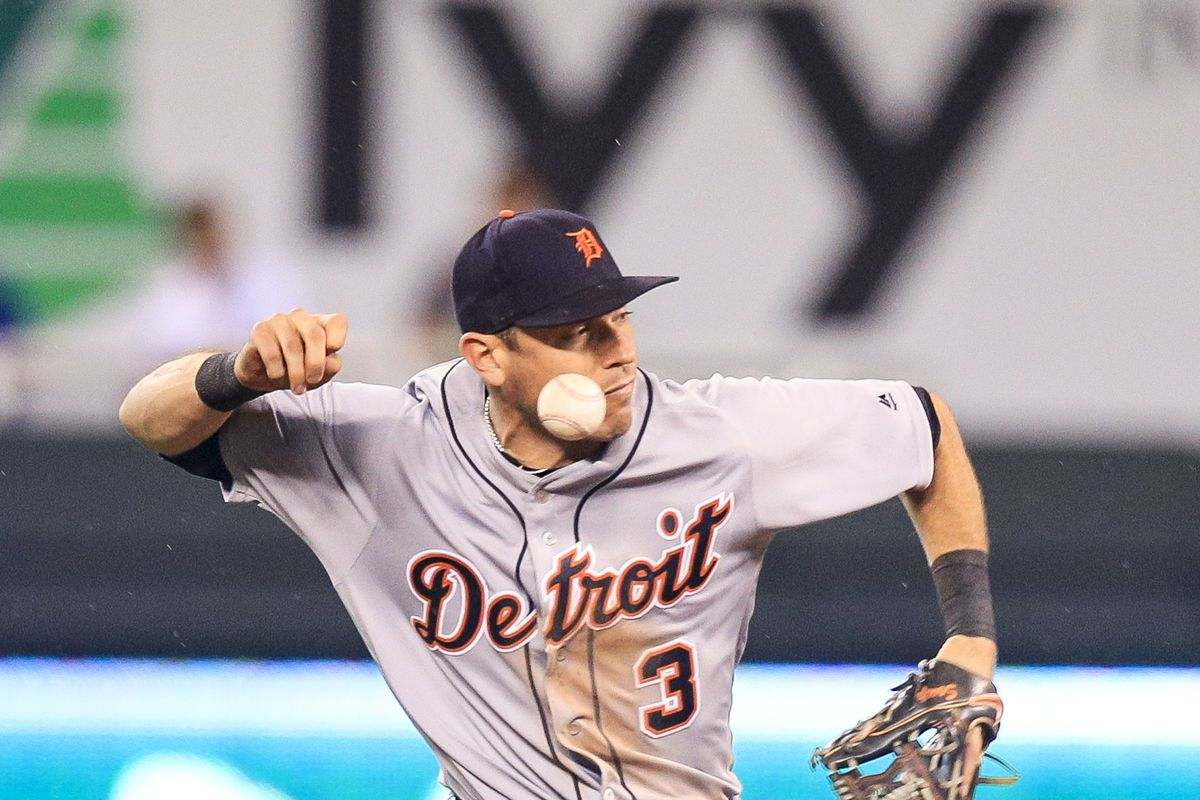 Major League Baseball trade rumors: Teams interested in Tigers veteran Ian Kinsler