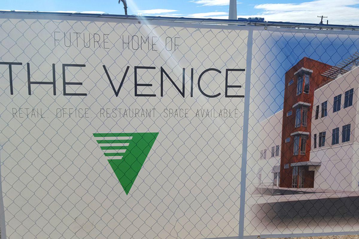 The Venice
