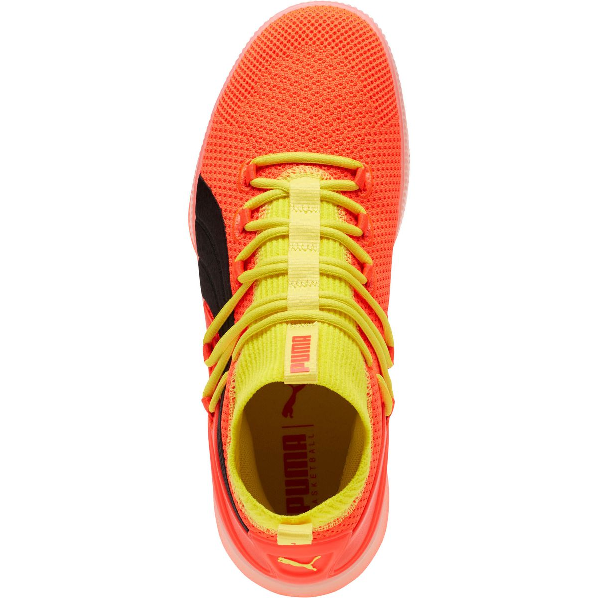 582b9deaf8fa Puma s Clyde Court Disrupt basketball shoe drops just in time for ...