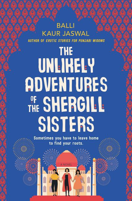 """Click <a href=""""https://aerbook.com/books/The_Unlikely_Adventures_of_the_Shergill_Sisters-215168.html?social=1&amp;retail=1&amp;emailcap=0"""" target=""""_blank"""" rel=""""noopener"""">here to read an excerpt</a> and <a href=""""https://www.harpercollins.com/9780062645142/"""