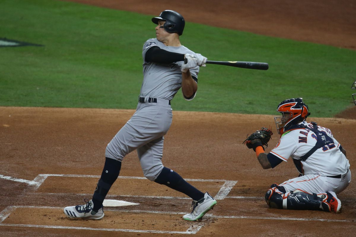 Yankees star Aaron Judge has the potential to be even better