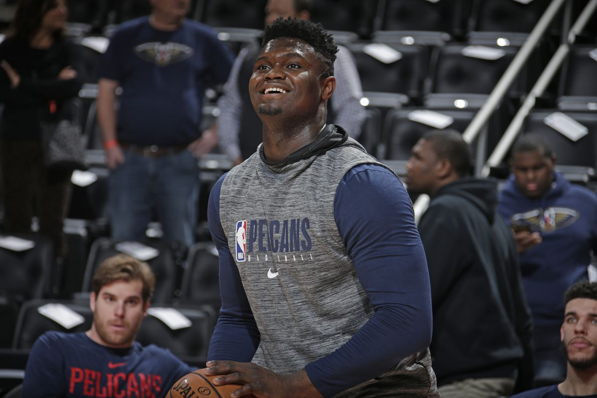 New Orleans Pelicans Anticipate Healthier Better Version Of