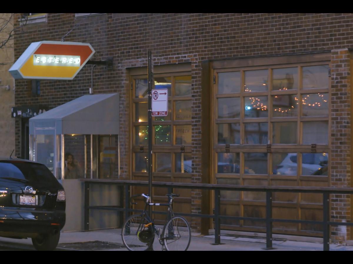 Chicago Restaurants Marcus Samuelsson Visits on 'No Passport