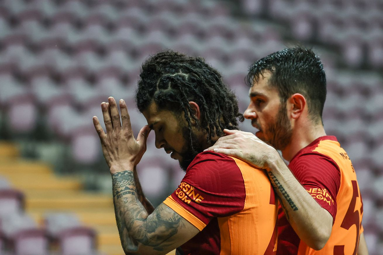 Galatasaray v Caykur Rizespor - Turkish Super Lig