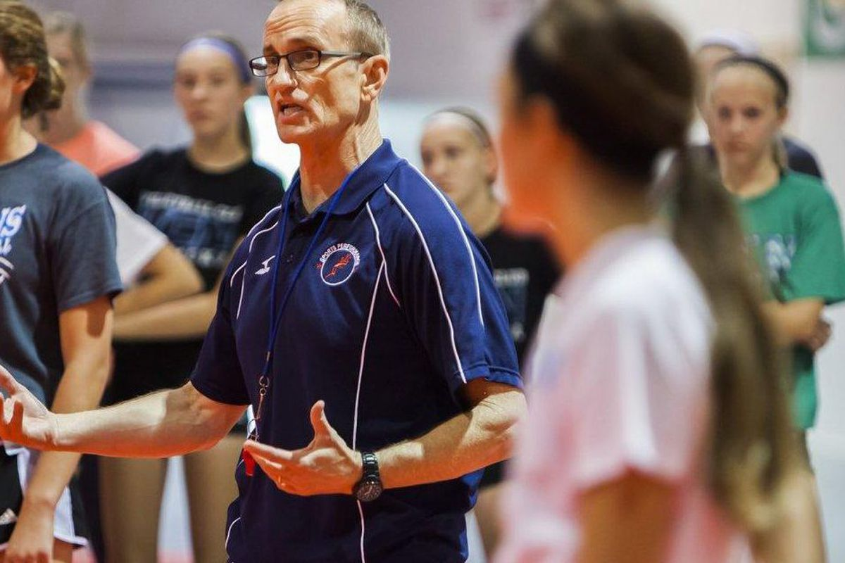 Setback For Volleyball Coach Rick Butler In Lawsuit Alleging Sexual Abuse Chicago Sun Times