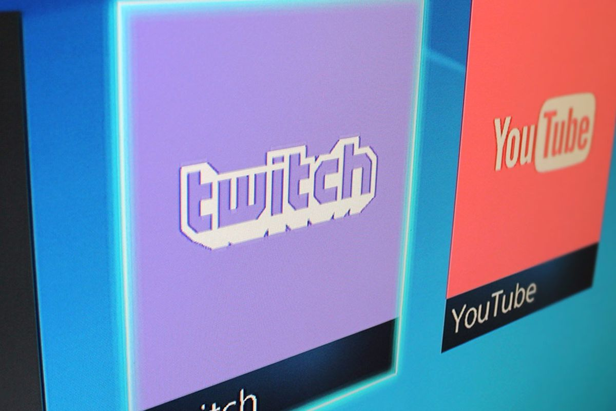 How to stream on Twitch and YouTube: Gear, apps and more - Polygon