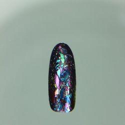 Foil Optics (Multi-Color foil technique)