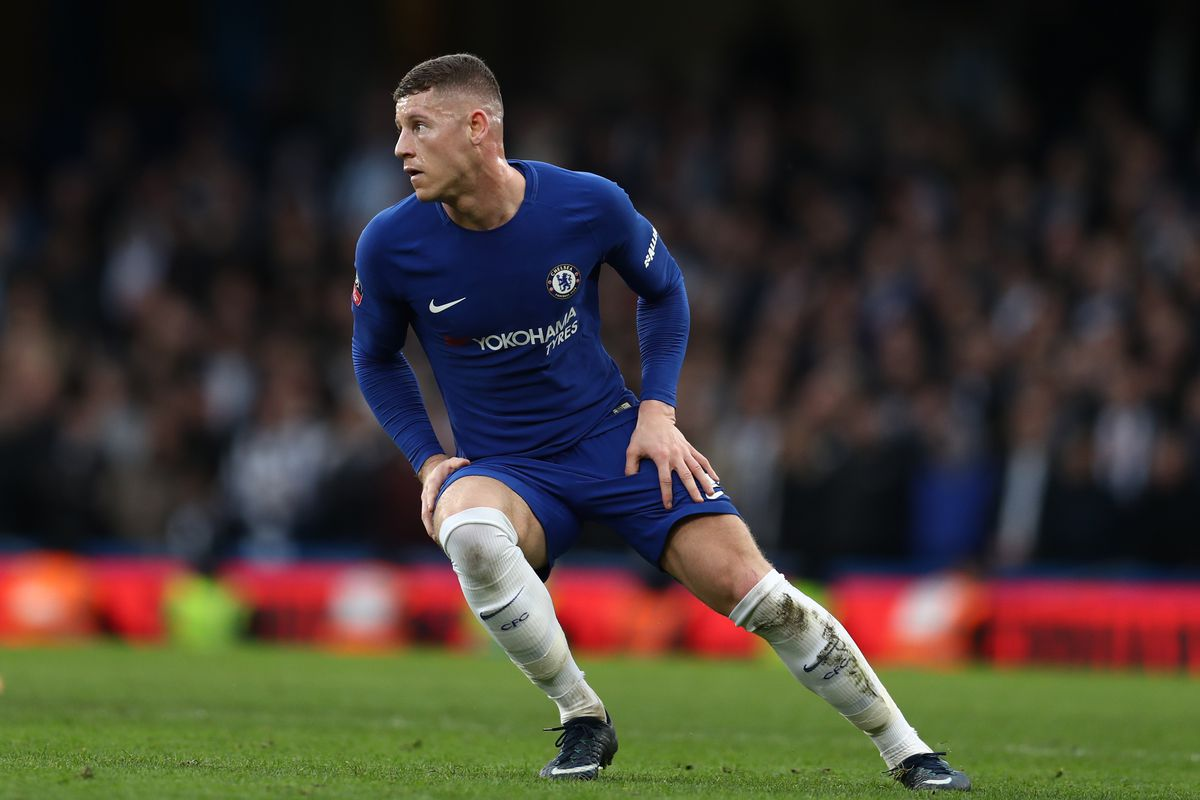 Is Ross Barkley Unhappy And Already At A Chelsea