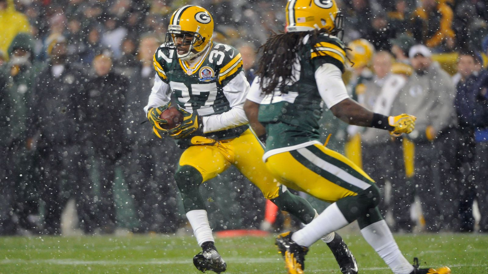 lions vs packers - photo #12