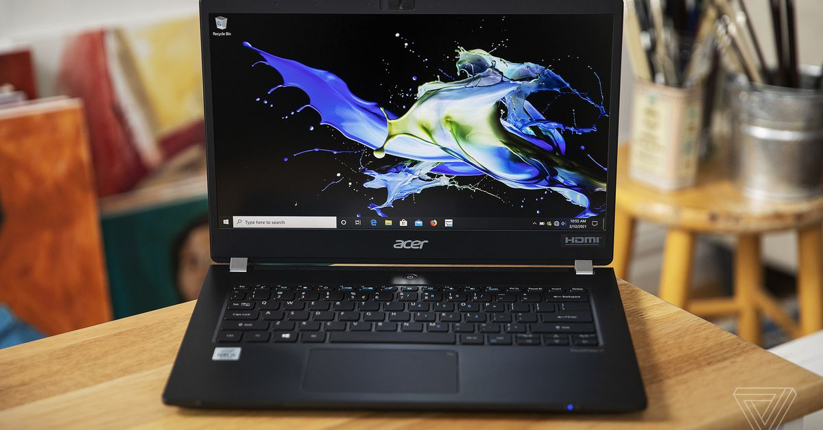 Acer TravelMate P6 review: a suitable business partner thumbnail