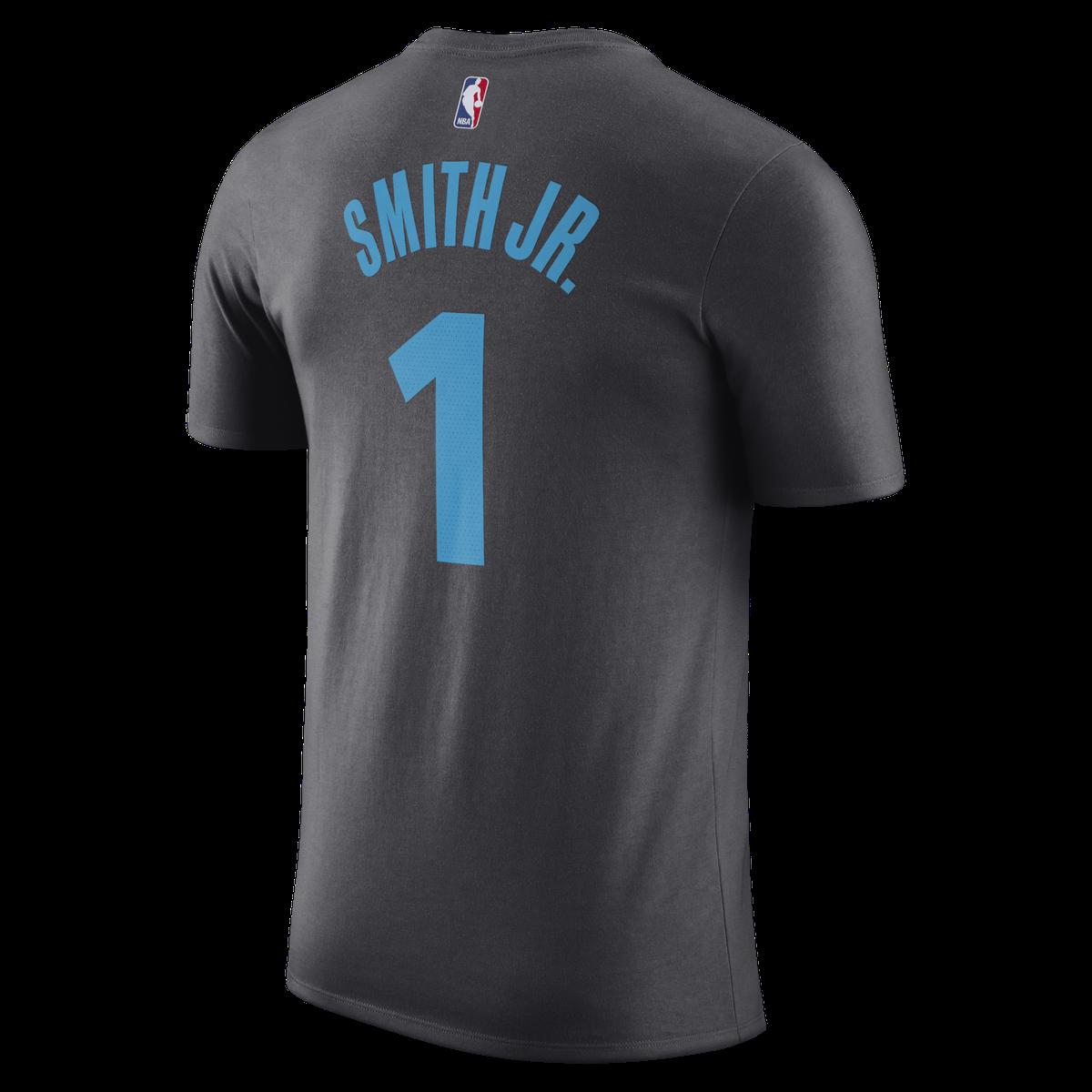 085a6c61bacd Dennis Smith Jr. Nike City Edition T-Shirt for  34.99 Fanatics