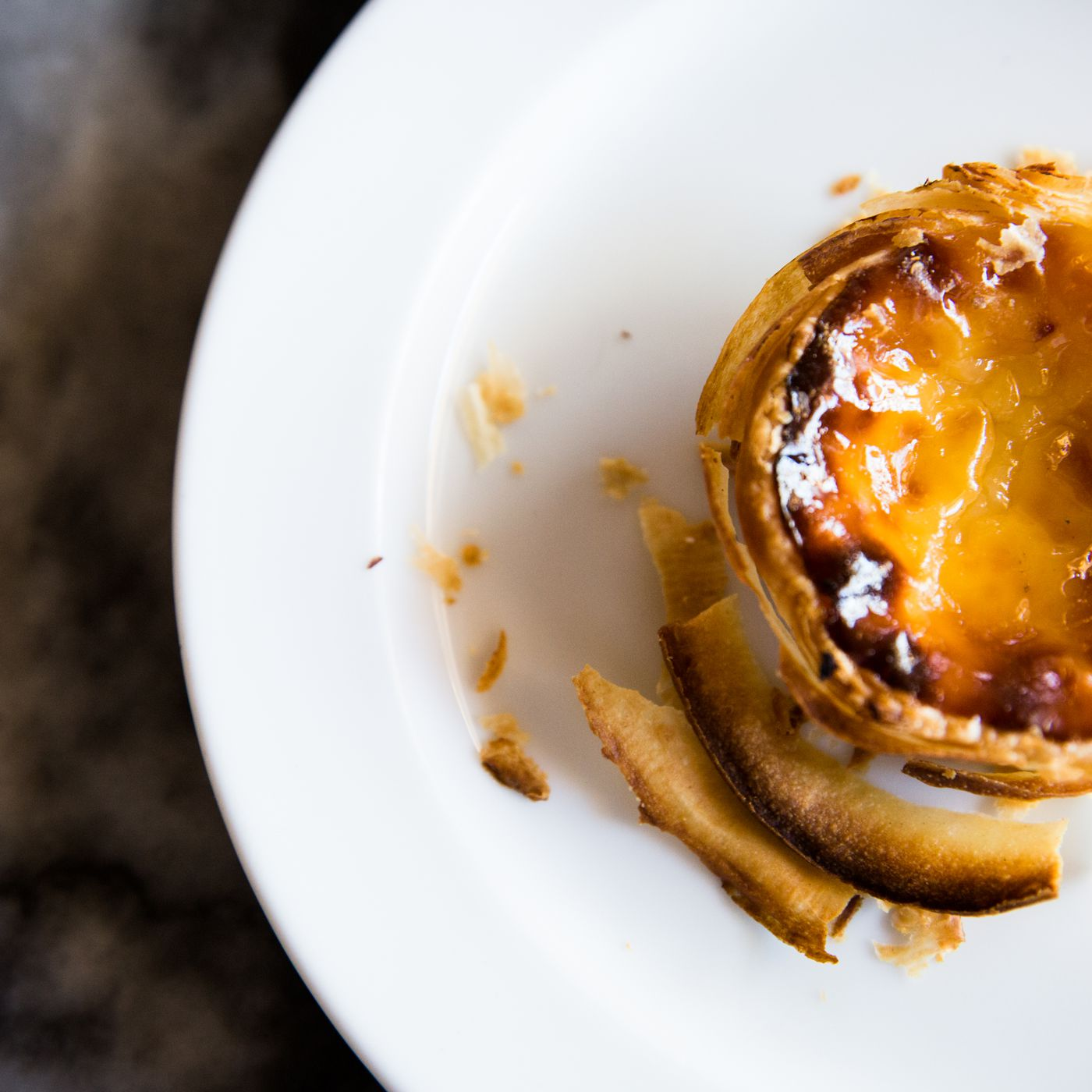 The Ultimate Guide to Lisbon's Iconic Egg Tarts - Eater
