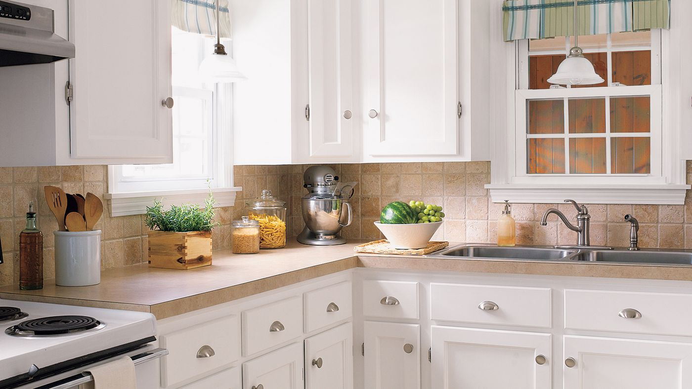 A Charming Kitchen Revamp For 1 527 This Old House