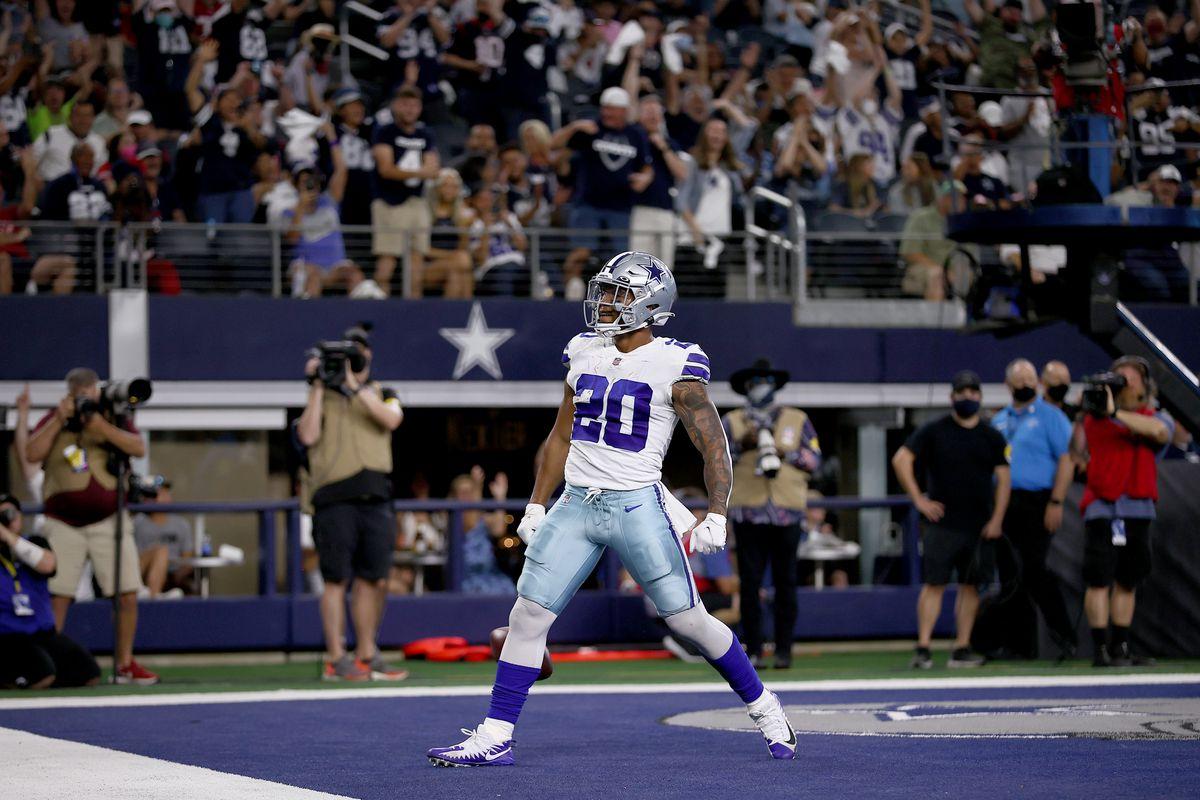 Houston Texans v Dallas Cowboys