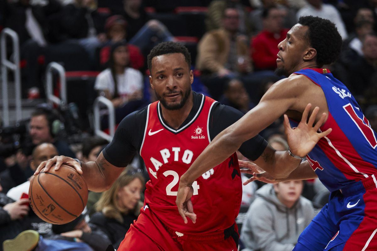 Toronto Raptors vs. Detroit Pistons: Preview, start time, and more, Norman Powell