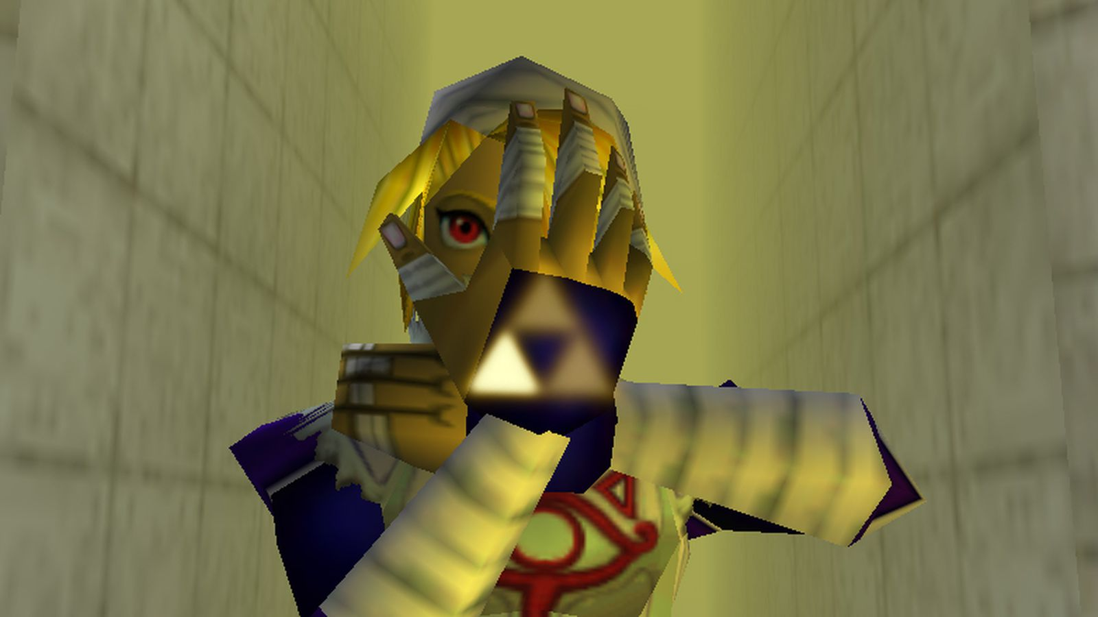 Zelda Fans Debate Sheik S Gender But Here S Nintendo S
