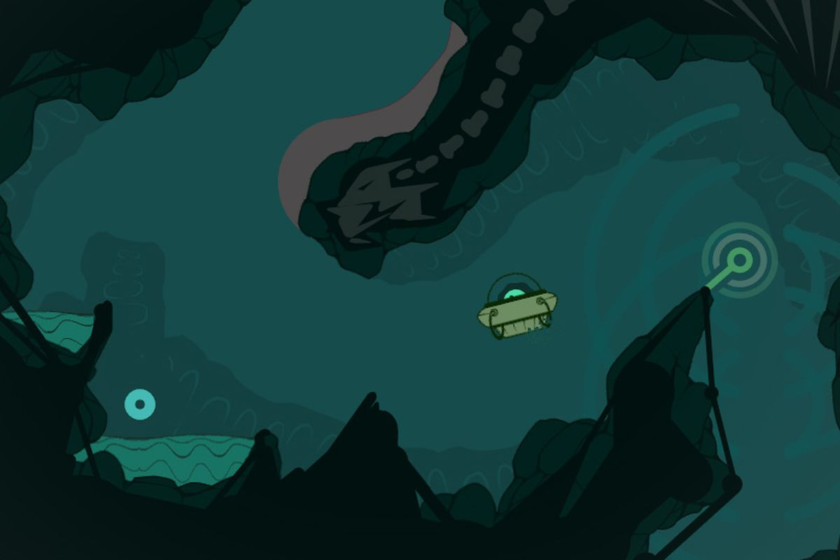 Sound Shapes goes electronic with '80s and dubstep sound