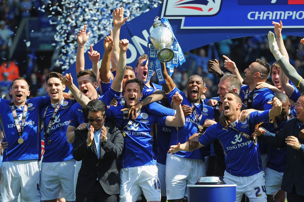 Can the Championship Winners make the step up and survive in the Premier League?