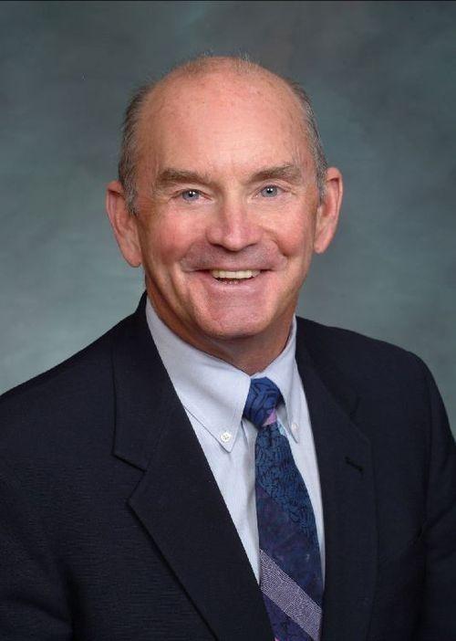 Sen. Mike Merrifield, D-Colorado Springs / File photo